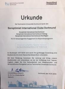 Stipendium_Urkunde